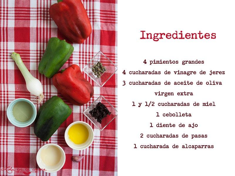 ensalada-peperonata-ingredientes