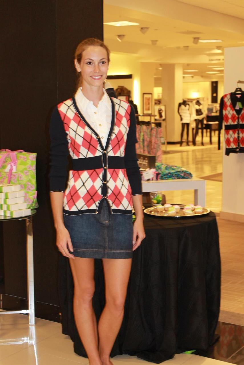 Lilly Pulitzer Fall Event