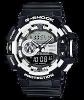 Casio G Shock : GA-400