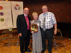 2015 Convention Servant of Christ Gail Macintosh, St. Matthew Albany with Dr. Benke and Pastor Nuss.jpg