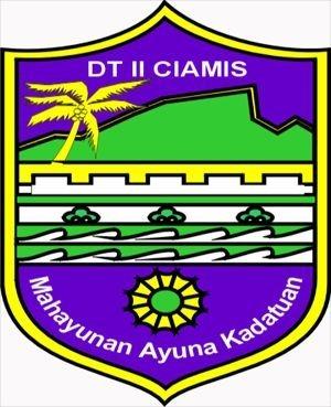 Sejarah Kabupaten Ciamis