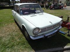 2015306.27-011 Simca 1300 1965