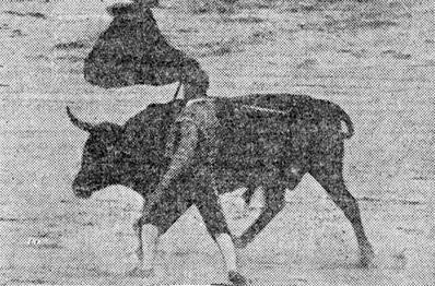1922-06-18 (p. La voz) Joseito de Malaga