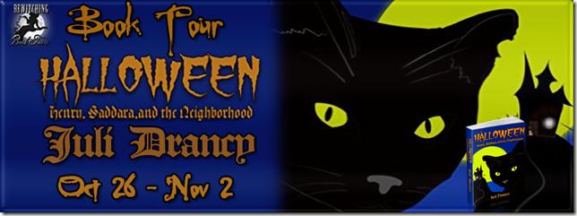 Halloween Banner 851 x 315