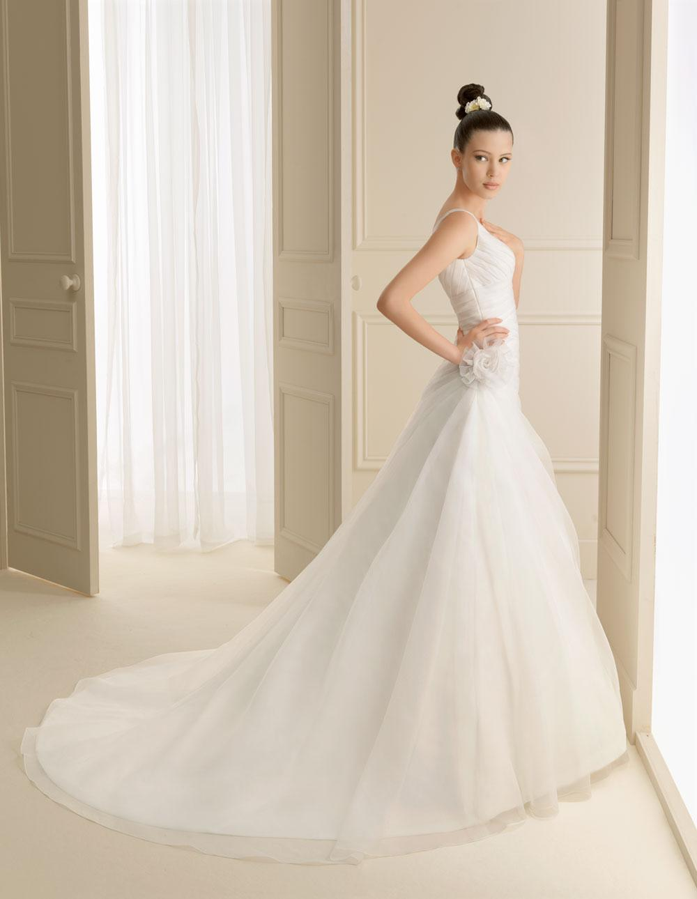 Provence new Bridal Gown