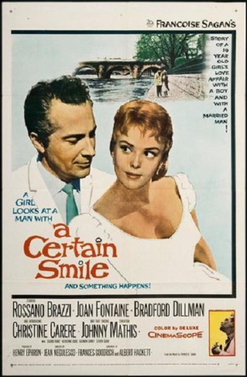 A Certain Smile (1958)