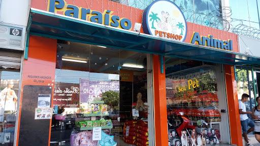 paraiso animal pet shop, Av. Sete de Setembro, 871 - Santa Clara, Divinópolis - MG, 35500-011, Brasil, Loja_de_animais, estado Minas Gerais