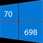 MCSA 70-698 : Installing & Configuring Windows 10 APK for Ubuntu