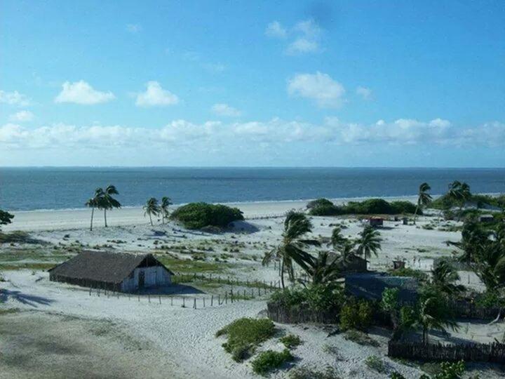Praia de Igarapé Grande - Maranhao, foto: djmontelo/Panoramio