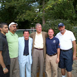 2013 Westchester Hispanic Republican Club BBQ