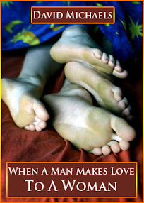 Cover of David Michaels's Book When A Man Makes Love To A Woman