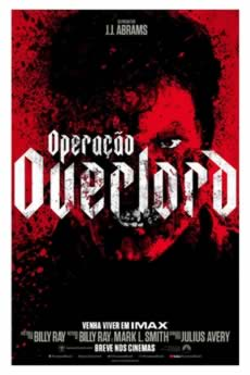 Baixar Filme Operação Overlord (2018) Dublado e Legendado Torrent Grátis