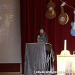 """18: Espectáculo para escolares """"Mi amiga la guitarra"""" Cristina Sánchez Rivas"""