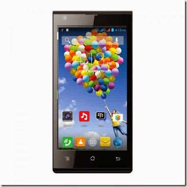 Harga Evercoss Winner X A74F Terbaru, Usung Kamera 8MP