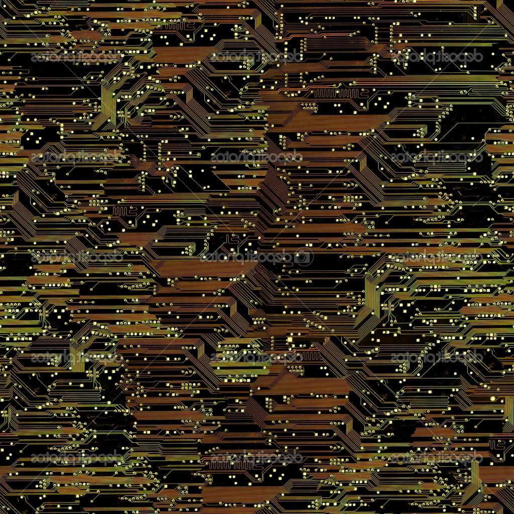 circuit board wallpaper