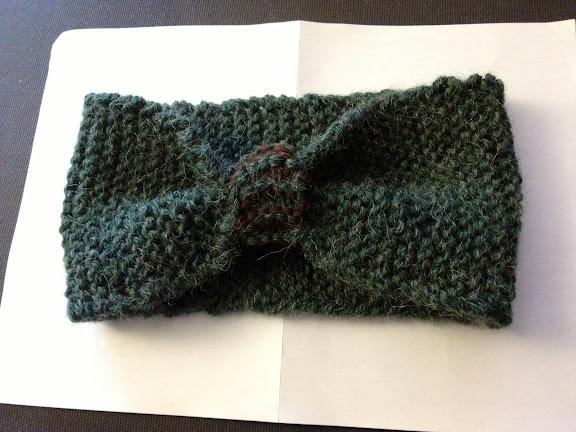 le bandeau du caf tricot oui mais au kiwi. Black Bedroom Furniture Sets. Home Design Ideas