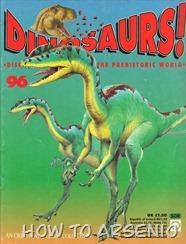 P00096 - Dinosaurios #96