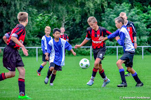 SEIZOEN 2015-2016  - WVV D2 - 27 AUG - WVV D1 - NEC D1