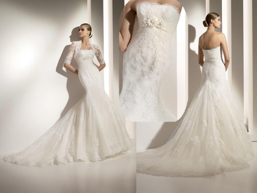 High Quality Lace Wedding