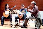 Viernes 20: Master Class del Maestro José Miguel Moreno