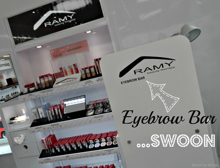 Eyebrow Bar[9]