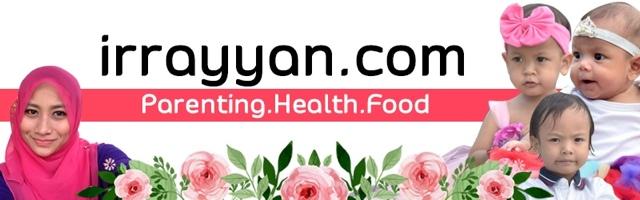 parenting health food blogger