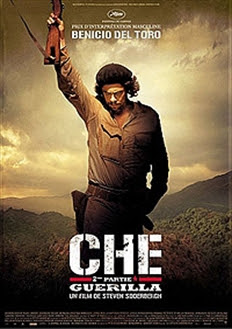 Che: Part Two|| Che: Guerrilla