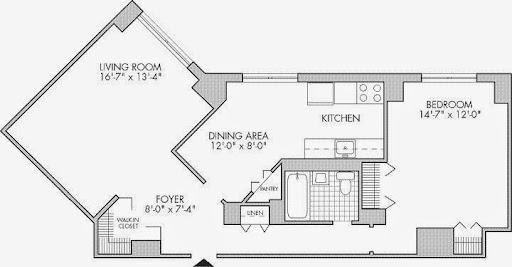 Co Op City Apartment Floor Plans on Coop City Apartment Floor Plans