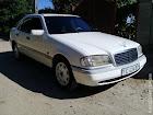 продам авто Mercedes C-klasse C-klasse (W202)