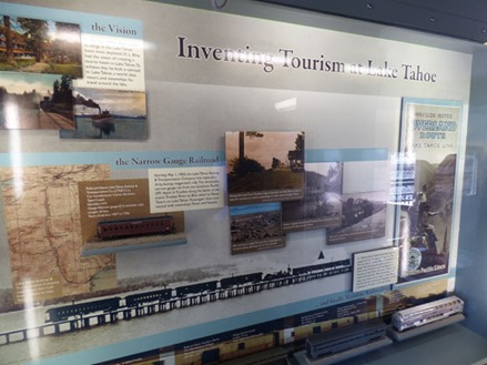 Truckee Railroad Museum