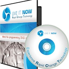 Live It Now CD Case and Cover