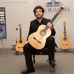 31: Categoría D: Jesús Ortega Martínez (España). 3º PREMIO Ex-aequo.