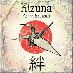 Kizuna fiction for Japan