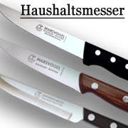 Haushaltsmesser Haushalt Messer von Marsvogel Solingen. Allzweckmesser aus Solingen.