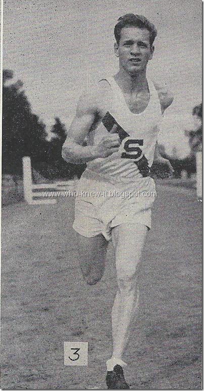 Gordon Track