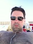 On the Beach in Destin, FL for Spring Break - 2012 - 07