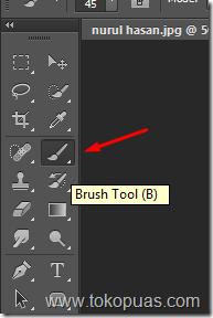 tutorial warna kotak foto photoshop tutorial
