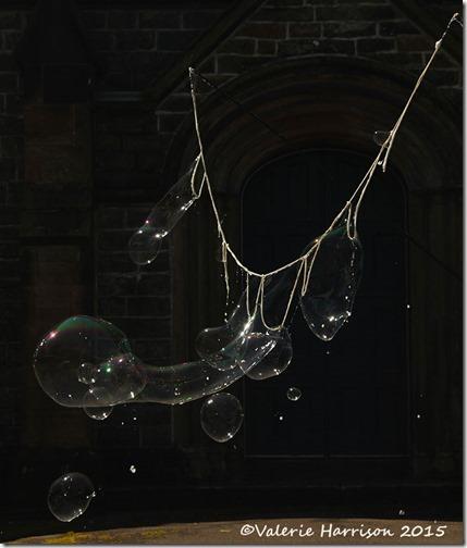 9-bubbles