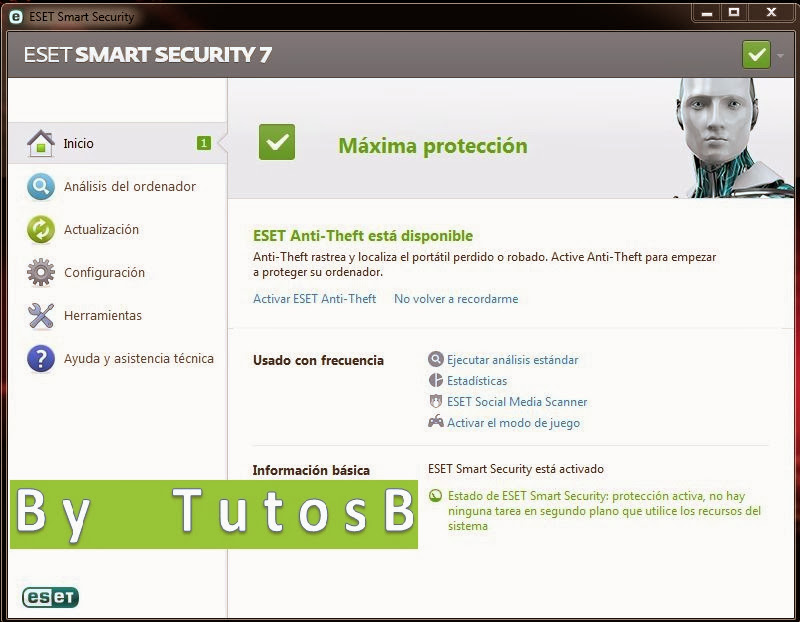 Crack Serial Number Eset Nod32 Antivirus 4