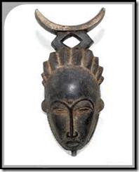 Nairaland African mask