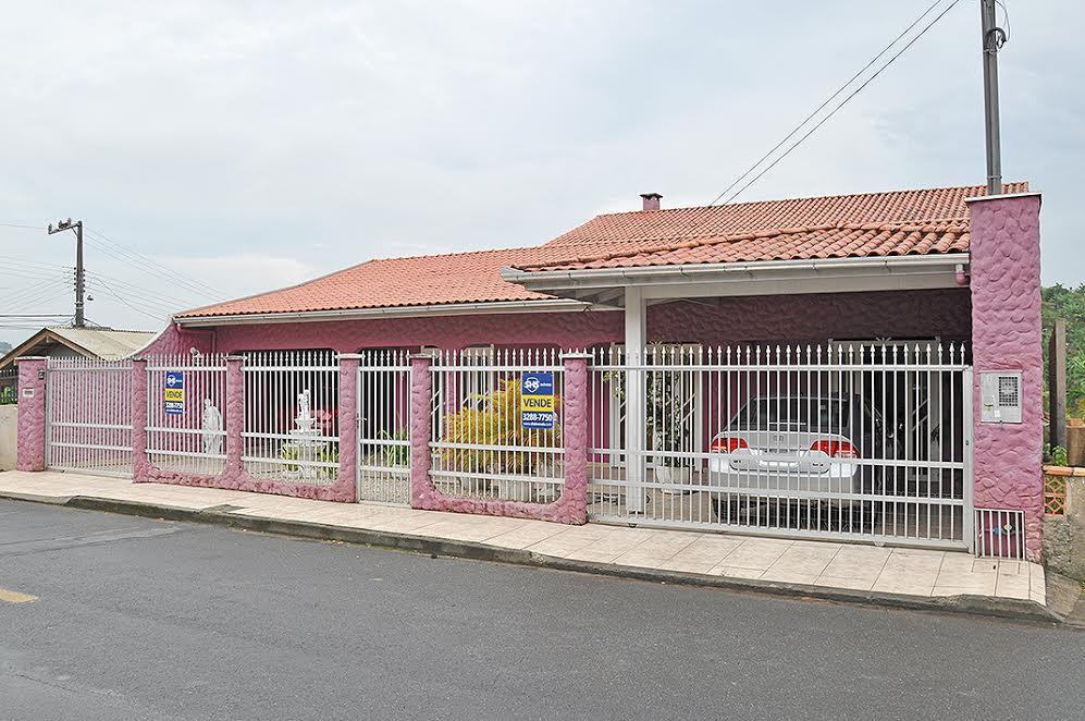 Casa residencial à venda, Fortaleza, Blumenau.