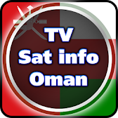 TV Sat Info Oman APK Icon