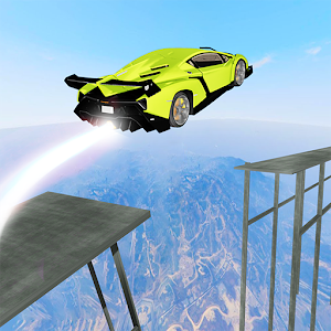 Impossible Car Drive For PC / Windows 7/8/10 / Mac – Free Download