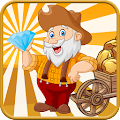 Game Gold Miner HD 2017 APK for Windows Phone