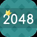 2048 EXTENDED + TV APK for Bluestacks