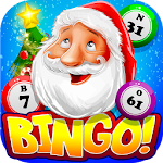 Christmas Bingo Santa's Gifts file APK for Gaming PC/PS3/PS4 Smart TV