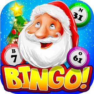 Download Christmas Bingo Santa's Gifts For PC Windows and Mac