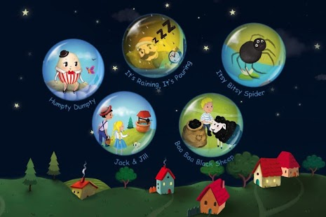 Cute Nursery Rhymes, Poems & Songs For Kids Free for pc