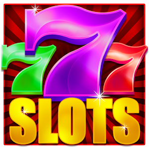 Classic Slot 777 Mega Win Jackpot for Android