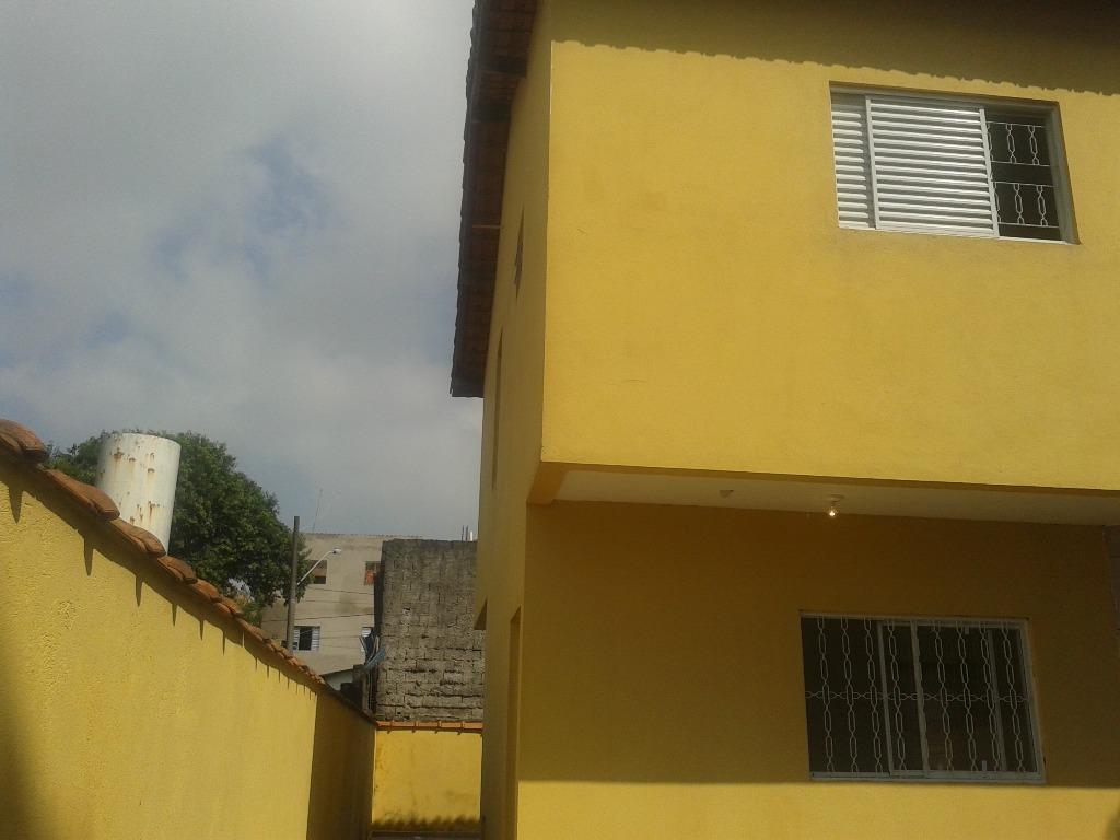 Casa 2 Dorm, Bonsucesso, Guarulhos (SO0591) - Foto 4
